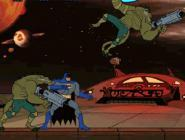 Batman Dinamic Double Team
