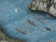Battleship War by Fl
