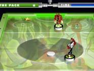 Ben 10 Alien Hockey