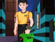 Ben 10 New Dress Up