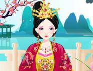 Charming Tang Princess