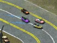 Death Racers 2