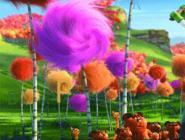 Dr Seuss The Lorax Hidden Alphabet