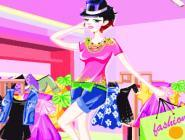 Fancy Shopping Show