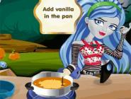 Ghoulia Yelps Chocolate P