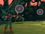 Green Arrow Lastman Standing