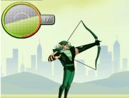 Green Arrow Training Academy