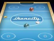 Ikoncity Air Hockey