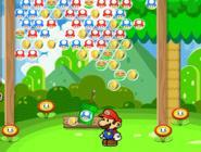 Mario Fruit Bubbles 1