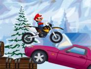 Mario Winter Trail 2