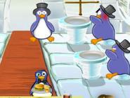 Penguin New Restaurant