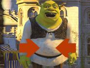 Shrek - The Battle of the Belch