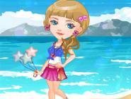 Sunny Chic Dressup
