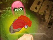 The Brawl 2: Nicki Minaj