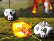 The Way of the Exploding Cow